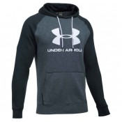 Sweat capuche Sportstyle Triblend Under Armour France Magasin