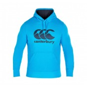 Sweat Rugby Adulte - Classic Hoody Canterbury Soldes
