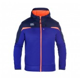 Vente Privee Sweat Rugby - Zippé Thermoreg Canterbury