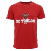 Original Tee-shirt RCT since 1908 - Burrda