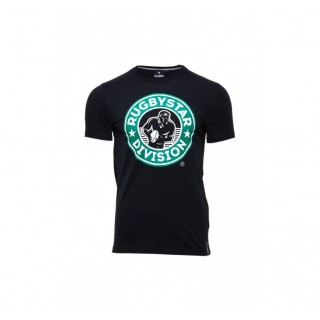 Boutique Tee-shirt Rugby Adulte - Rugbystar Rugby Division En Ligne