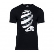 Nouvelle Tee-shirt Rugby Adulte - Strapping Rugby Division