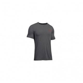 Tee-shirt Rugby - UA Threadborne fitted Under Armour Vendre France