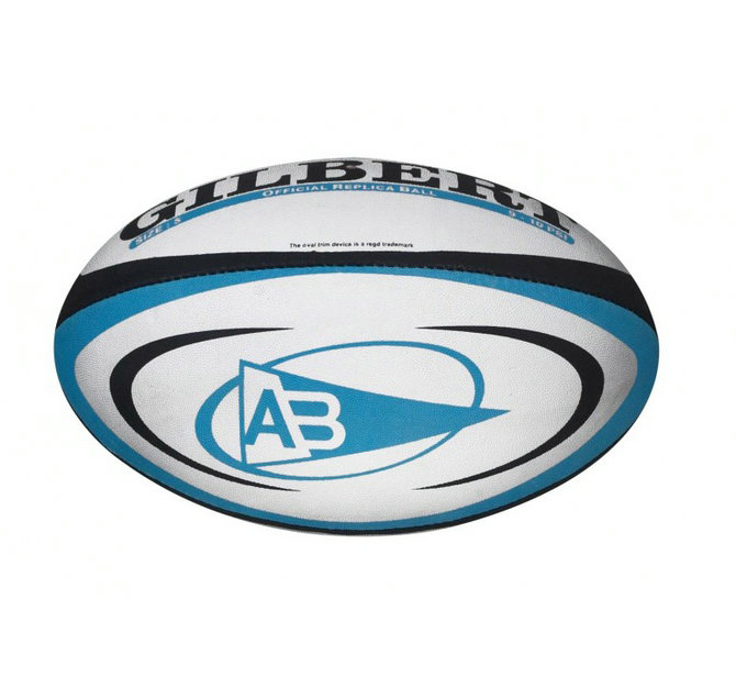 Ballon rugby - Bayonne - Mini - Gilbert