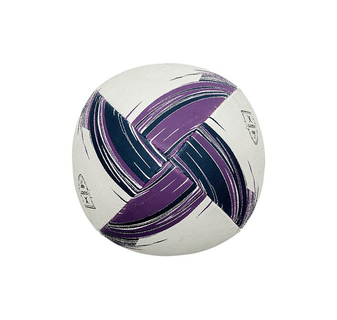 Ballon rugby - Supporter Ecosse - T5 - Gilbert