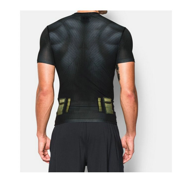 Baselayer de compression adulte - Batman - Under Armour