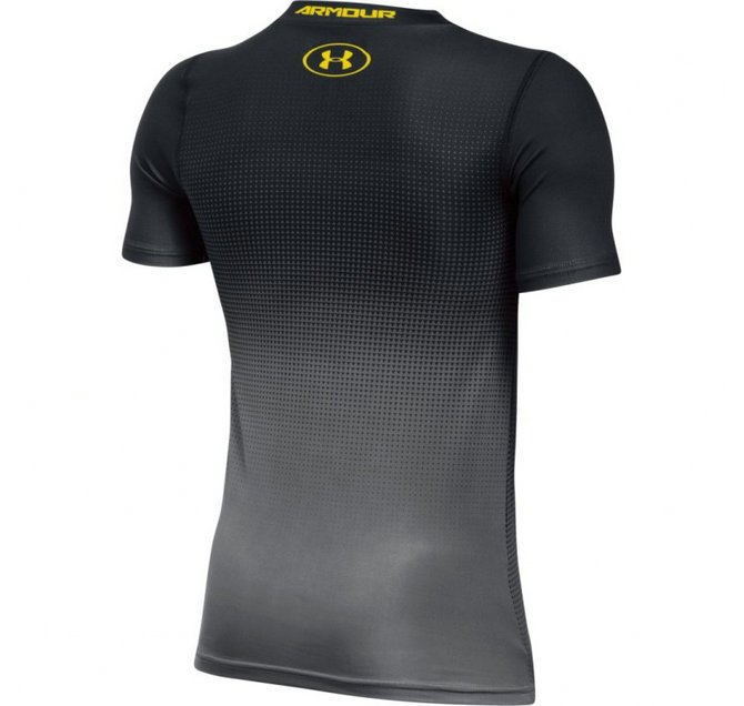 Baselayer rugby enfant - Batman - Under Amour