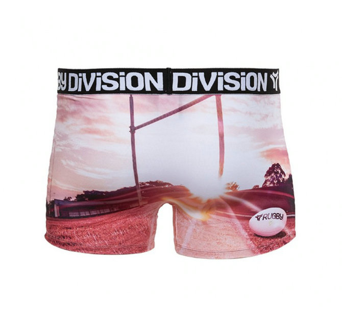 Boxer rugby adulte - Dawn - Rugby Division