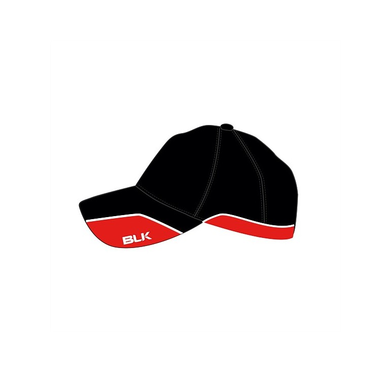 Casquette rugby - Stade Toulousain - BLK