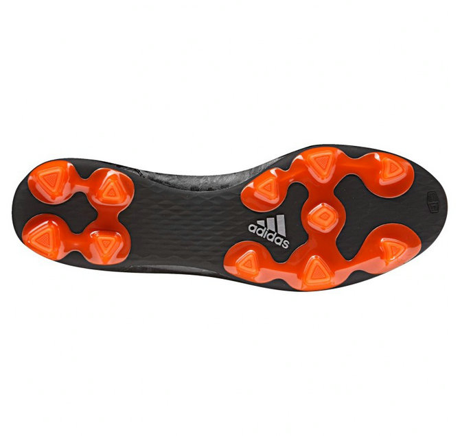 Crampons rugby moulés adulte - Conquisto II FG - Adidas