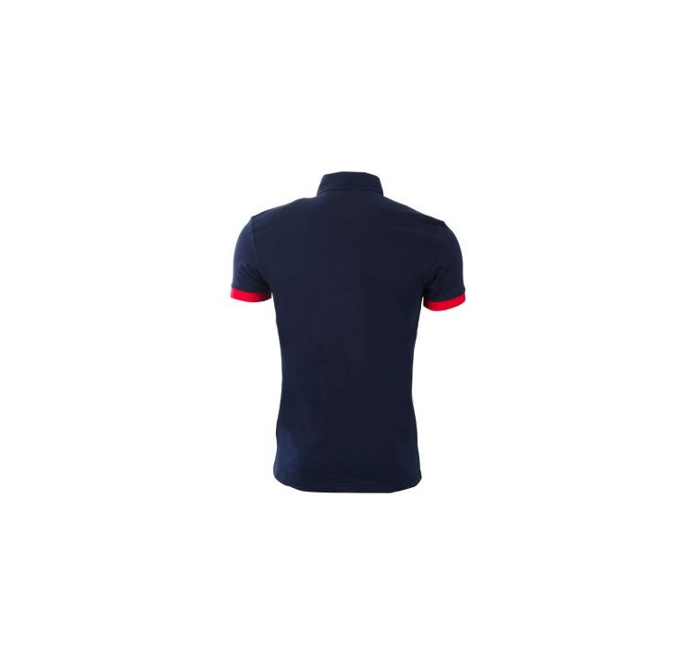 Polo rugby adulte - Supporter France FFR - Adidas