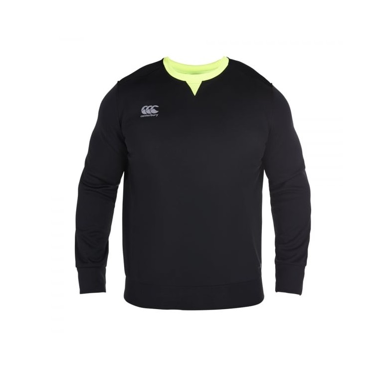 Sweat rugby adulte - Thermoreg Tech Crew Top - Canterbury