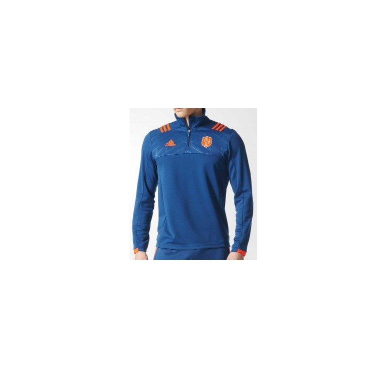 Sweat rugby - France - Adidas